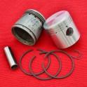 Sunbeam piston 500cc SV 6:1 CR +0.000 Model 6 Longstroke or Lion
