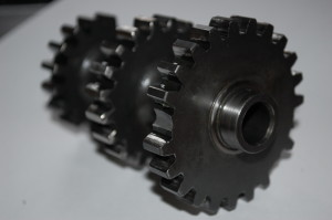 CT gears